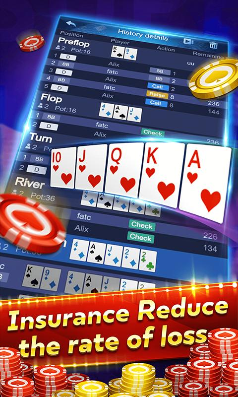 Welcome to SuperPoker!