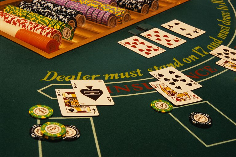 How to Play Blackjack Casino Games